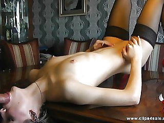 Little Pussy Wants To Fuck (full)