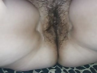 Hairy wife 1