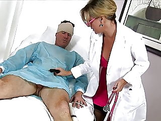 Milf Nurse Mistakes the Idenity