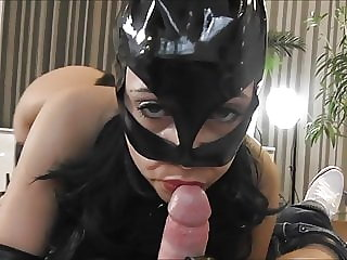 Little German Babe - Fuck Kitten (POV)