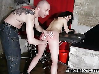 french fisting bdsm threesome rough sex mature slut
