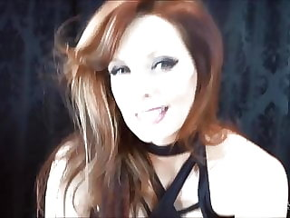 SHANDAFAY'S PEGGING MASSAGE!