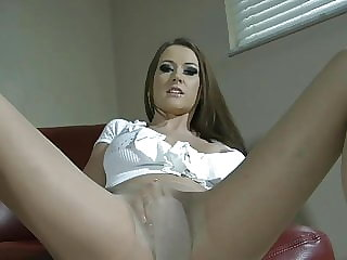 cum like a dirty sissy slut