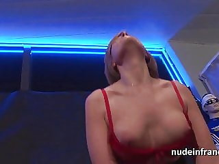 Amateur busty mom hard ass fucked and jizzed on her boobs
