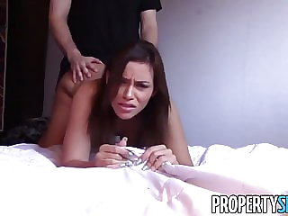 PropertySex - Fucking to be on house flipping reality show