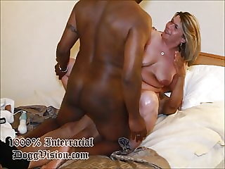 BBW Cowgirl and Reverse Cowgirl DP - C33bdogg