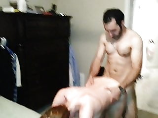 Sexy milf getting fucked by Rico Gardner