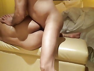 NRI bhabi hot action with hindi audio.mp4