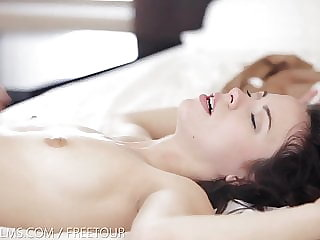 Nubile Films - Start your day with a hot facial