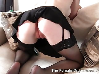 Tegan Jane Orgasms, Hairy, Shaved, Lactating and More