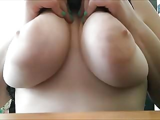22yr old busty lactating wife
