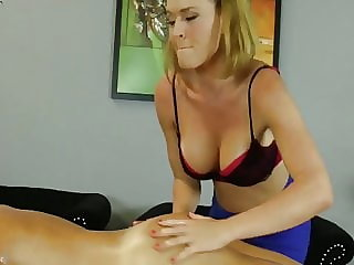 Satisfaction Massage