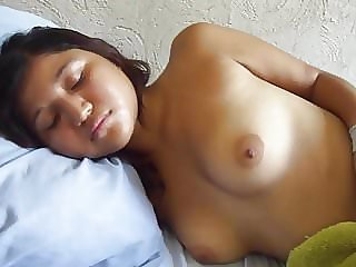 Latin Midget Whore In Home After Fuck!