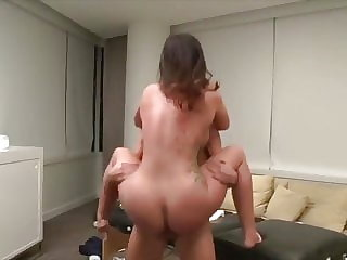 30 Minutes of Pounding - Standing and Fucking