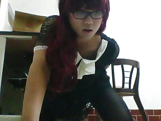Asian CD solo in boots