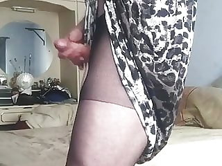 First time cross dressing properly