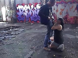 MAGMA FILM German Teens in an abandoned factory