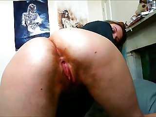 spreading wide